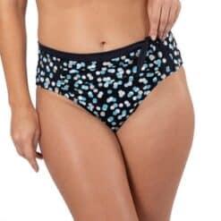 Dorina Alhandra Bikini Slip Confetti